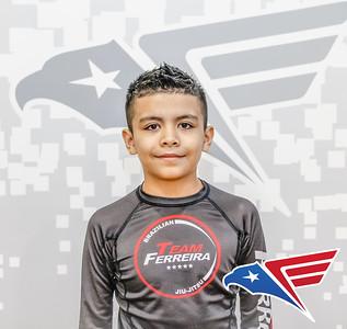 San Antonio BJJ-Avila Anthony 2019