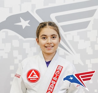San Antonio BJJ-Delgado Victoria 2019