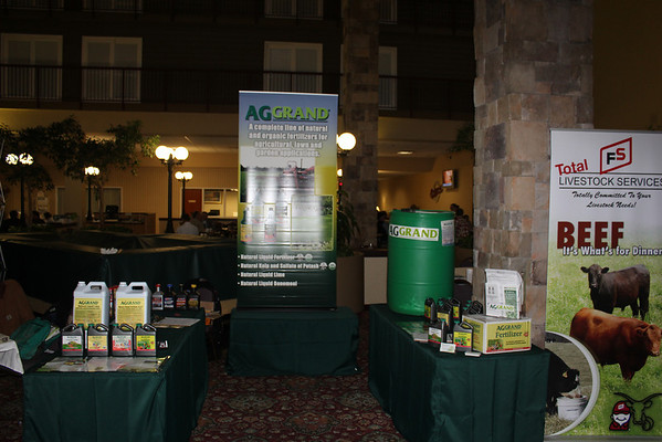 2012 Forage Conference