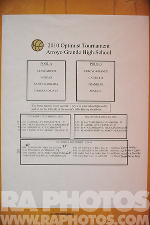 12/11/10 - VAR VS THOU. OAKS