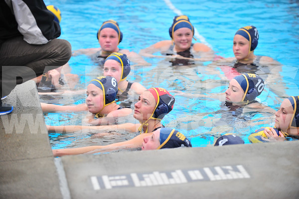 GIRLS WATERPOLO