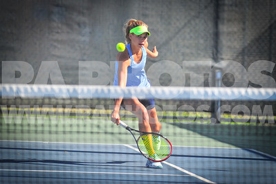 CIF 1st Round Match: AGHS Tennis - San Marcos at Arroyo Grande. 11/2 2pm. Come Support the lady Eagles. @aghseagles