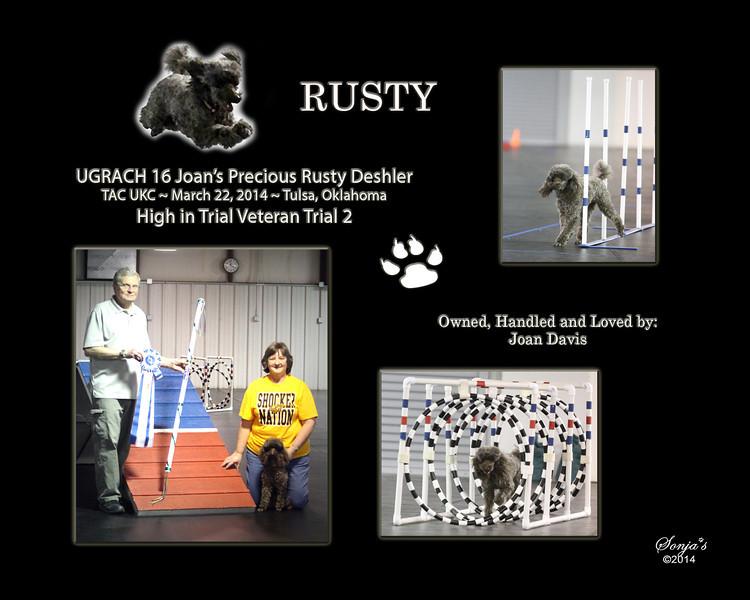 Rusty-1