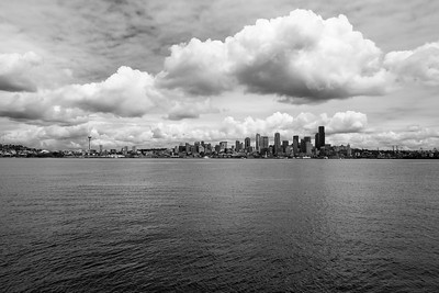 Seattle Cloudline
