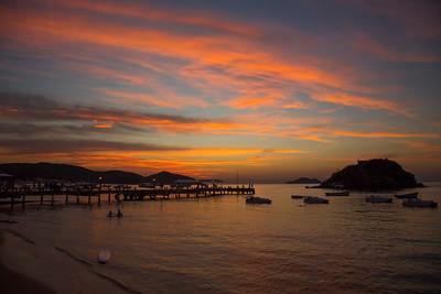 Búzios Sunset II