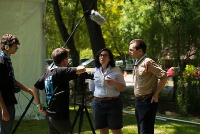 Interview LTS et Foulards Blancs