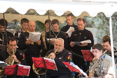 Musiciens Messe