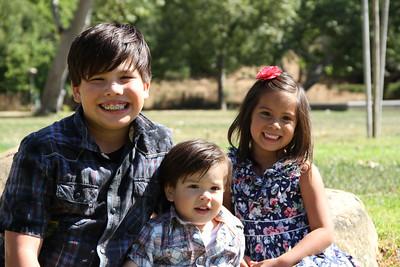 Santillan Kids