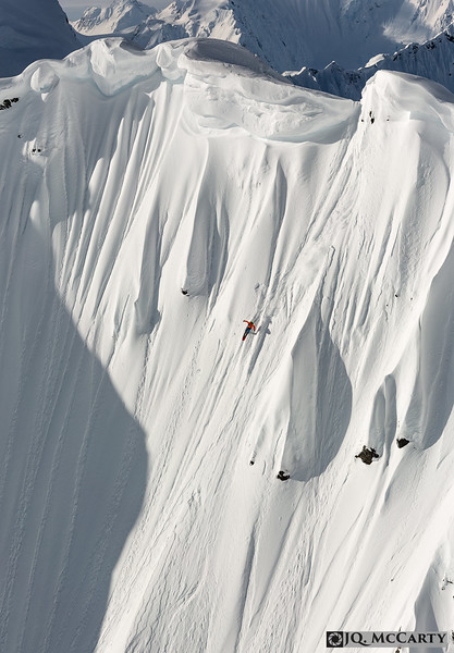 Aksel Lund Svindel | Japan Spines | Haines, Alaska | 4 April 2015