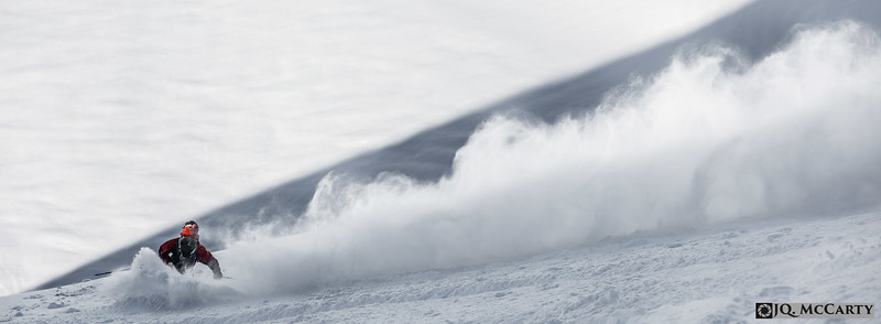 Unknown FWT Athlete | Haines, AK | 22 March 2015
