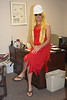 """Make Peter DiNicola wear the Red Dress on 9/12 by donating to the American Heart Association in his name. Click <a href=""""http://heartwalk.kintera.org/lowcountrysc/dinicola"""">here</a> to make an online donation or donate to the Safety/Engineering Dept. at Roper St. Francis Healthcare."""