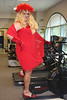 "Make David Dixon - Rehab, wear the Red Dress to raise money for the American Heart Association. Click <a href=""http://heartwalk.kintera.org/lowcountrysc/dixon"">here</a> to donate online or donate to the Rebab Department at Bon Secours St. Francis."