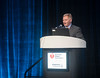 Raul Gazmuri MD, PhD speaks during the ReSS Session: Main Event: Pharmacological Resuscitation Therapies.