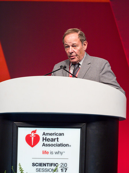 E Magnus Ohman - discusant for  GEMINI-ACS-1: P2Y12 Inhibitor Switching in Response to Routine Notification of CYP2C19 Clopidogrel Metabolizer Status Following Acute Coronary Syndromes during Late-Breaking Science III: Latest Insights into Hypertension Management