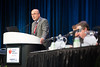 Victor Aboyans during Main Event Session: Emerging Evidence Base for the Treatment of Peripheral Artery Disease