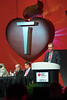 Speakers and attendees during Main Event Session: Eradicating Atherosclerotic CVD: New Drugs for Reducing ApoB-Containing Lipoproteins