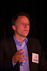 "Las Vegas, NV - AHA BCVS 2013 : Timothy McKinsey, PhD discusses ""Regulation of Cardiac Hypertrophy and Fibrosis by Lysine Acetylation"" during the  Cardiac Growth and Cross-Talk session at the American Heart Association Basic Cardiovascular Sciences (BCVS) Meeting here today, Wednesday July 24, 2013.  Physicians, researchers and healthcare professionals gathered at the meeting which is being held at the Paris Hotel to improve understanding of mechanisms of basic cardiovascular regulation to support the development of new therapies and new insights into clinical cardiovascular disease. Photo by © AHA/Todd Buchanan 2013 Technical Questions: todd@medmeetingiamges.com"