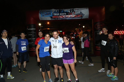 2013 AHA Fun Run Walk
