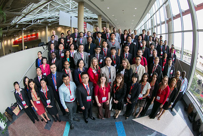 2013 AHA Scientific Sessions Research Funding Group Photo