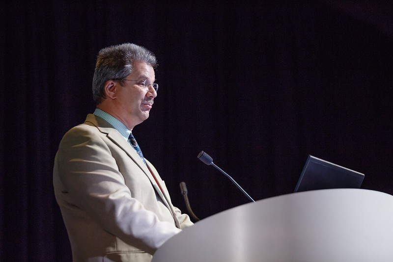 Matthias Riess during ReSS:ReSS Session: Intra-aortic Resuscitation Strategies