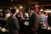 Attendees, speakers and awardees during the ReSS Young Investigators Networking Event - (Reception and Dinner)