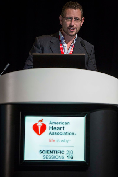 Stay and Play: EMS Perspective: Mark Smyth during ReSS:ReSS Session: Special Focus - Pro-Con Debate on EMS Resuscitation Strategy
