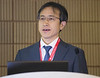Tomoyuki Endo during ReSS:Joint AHA/Japanese Circulation Society Session: Extracorporeal CPR
