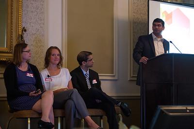 2014 AHA Health Tech Forum in Austin
