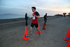 San Francisco, CA - AHA 2014 EPI/NPAM - Participants in the Fun Run   here today, Thursday March 20, 2014 at the American Heart Associations EPI/NPAM Sessions being held here at the San Francisco Hilton. Over 750 attendees discussed the latest lifestyle research in cardiovascular health. Photo by © AHA/Todd Buchanan 2014 Technical Questions: todd@medmeetingimages.com