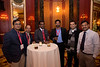 """Chicago, IL - AHA 2014 Scientific Sessions - """"Awardees, attendees and speakers at"""" """"BCVS Council Reception, Dinner & Lecture"""" here today, Tuesday November 18, 2014 during the American Heart Associations Scientific Sessions being held here at the McCormick Convention Center. Scientific Sessions is the leading cardiovascular meeting for basic, translational, clinical and population science, in the United States, with more than 18,000 cardiovascular experts from over 105 countries attending the meeting. Photo by © AHA/Nathan Weber 2014 Technical Questions: todd@medmeetingimages.com"""