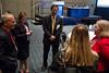 Arrhythmia Research Summit Reception