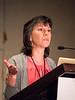 Elizabeth McNally, MD, PhD, speaks at BCVS 2016