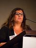 Farah Sheikh, PhD, FCVS, FAHA, speaks at BCVS 2016