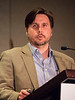 Steven P. Jones, PhD, FAHA speaks at BCVS 2016