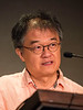 Junichi Sadoshima, MD, PhD, FAHA, speaks at BCVS 2016
