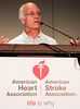 Gerald W. Dorn, MD, FACC, FAHA, speaks at BCVS 2016