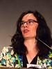 Milica Radisic, PhD, speaks at BCVS 2016
