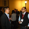 Attendees during Councils:3CPR Early Career Networking