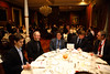 Attendees during Councils:CVSA Dinner & Awards Presentation