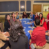 Attendees during Councils:Council on Clinical Cardiology Women in Cardiology Networking Reception