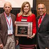 Sandra Billinger, PhD, FAHA during Councils:Stroke Council Award & Lecture