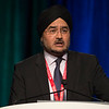 Charanjit Rihal during Symposiums Special Sessions/ Meetings:Main Event - Changing Landscape of Acute Coronary Syndrome Care