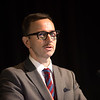 Ludvig Elfwen speaks during ReSS.AOS.21  Oral Abstracts: Post-arrest Management