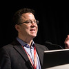 Stephan Mayer speaks during ReSS.20  Main Event Session: Brain-Directed Resuscitation