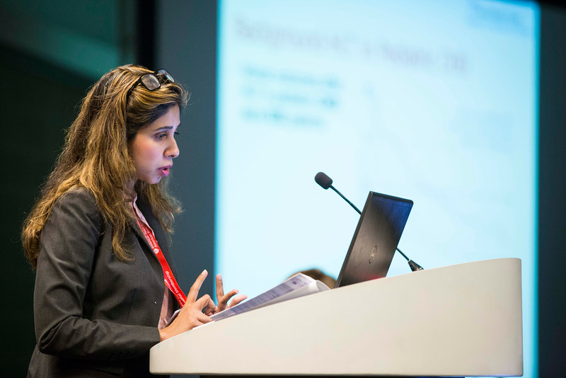 Asma Khan during Combine 3 abstracts in one article: 17758 - Heart-lung Transplantation Outcomes In Adult Congenital Heart Disease; 20492 - Long Term Outcomes After Surgical Repair of Tetralogy of Fallot (TOF): A Study From The Pediatric Cardiac Care Cons