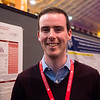 Briain O Hartaigh, MD with poster  during Achievement of Target Systolic Blood Pressure for Lowering the Risk of Major Adverse Cardiovascular Events: From the Action to Control Cardiovascular Risk in Diabetes Blood Pressure Trial (control 13850); Briain O Hartaigh