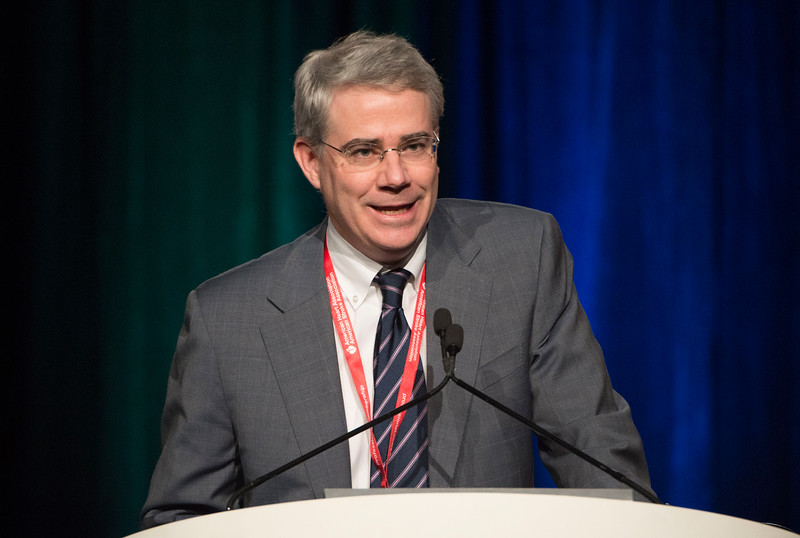 Thomas G. Gleason during Symposiums Special Sessions/ Meetings:Main Event - Frontiers in Heart Valve Disease