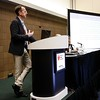 Rory Collins during Symposiums Special Sessions/ Meetings:Health Tech Session II - Two Sides to the Crystal Ball: Great Debates in Health Techology and Big Data