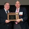 Awardee John H. Griffin, PhD FAHA during Councils:ATVB Sol Sherry Lecture