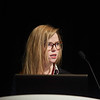 Dorothy Alison Perry speaks during ReSS: Oral Abstracts: The Mitochondrion and Rescusitation